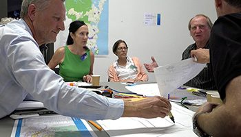 Planning Workshop